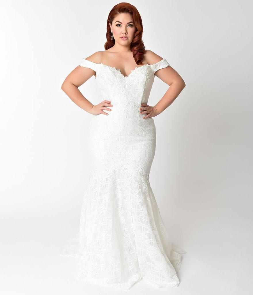 robe de mariee grande taille avec grosse fesse