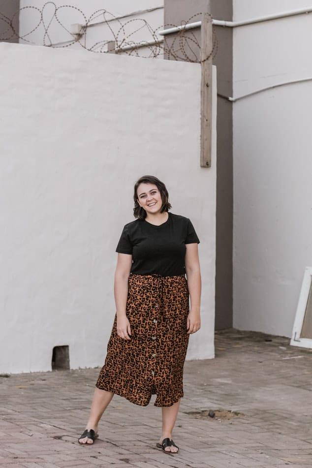 quelle jupe grande taille quand on est ronde
