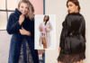 Robe de chambre femme grande taille : comment la choisir pour être tendance