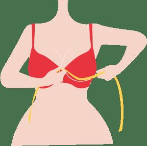 Soutien-gorge grande taille: comment choisir pour être jolie et confortable avec une forte poitrine?
