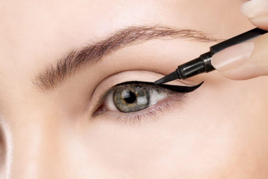 eyeliner stylo