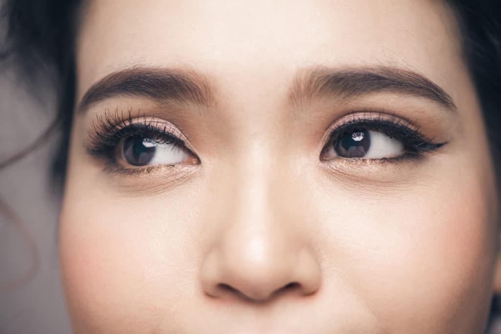 Trait eyeliner parfait