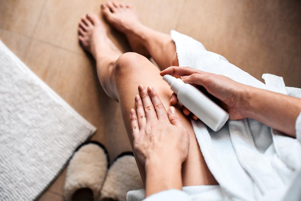 10 conseils pour faire disparaitre la cellulite