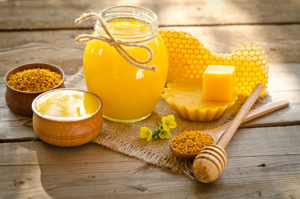 J'utilise la cire d'abeille pour ma beauté !