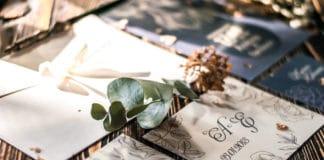 6 conseils pour bien choisir ses faire part de mariage