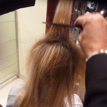 creper cheveux