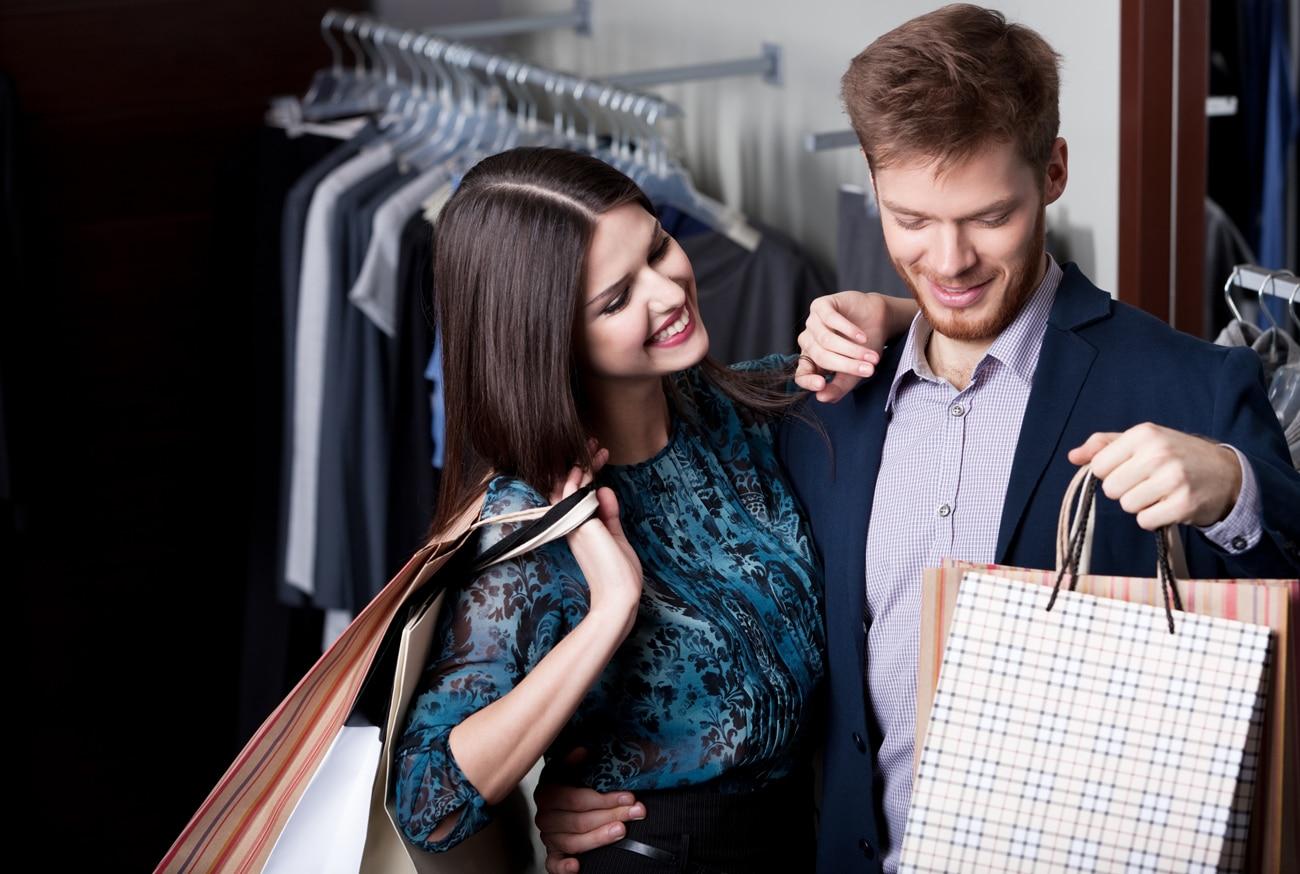 Quels vêtements offrir à un homme à la mode en 2020
