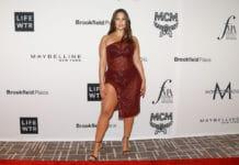 Ashley Graham icône mode et femme ronde assumée