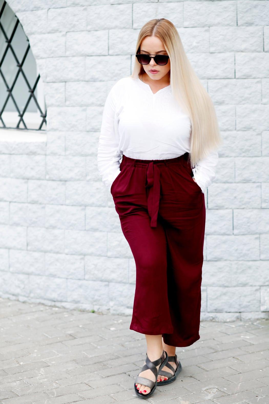 Le top des pantalons les plus tendances