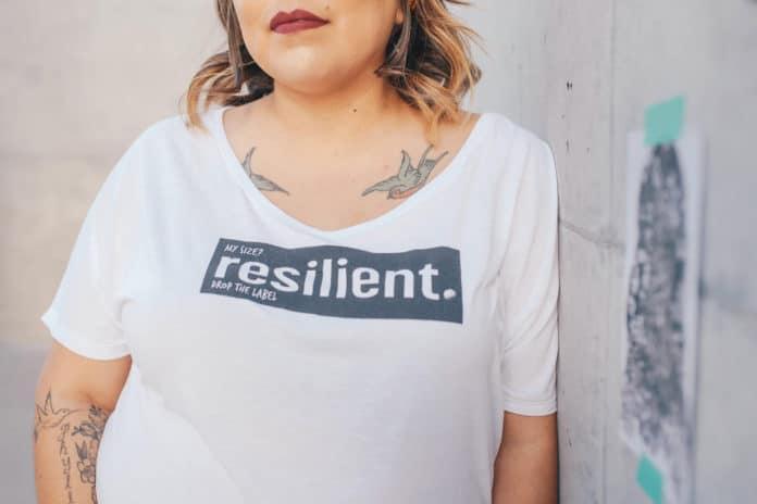 offrir un tshirt message