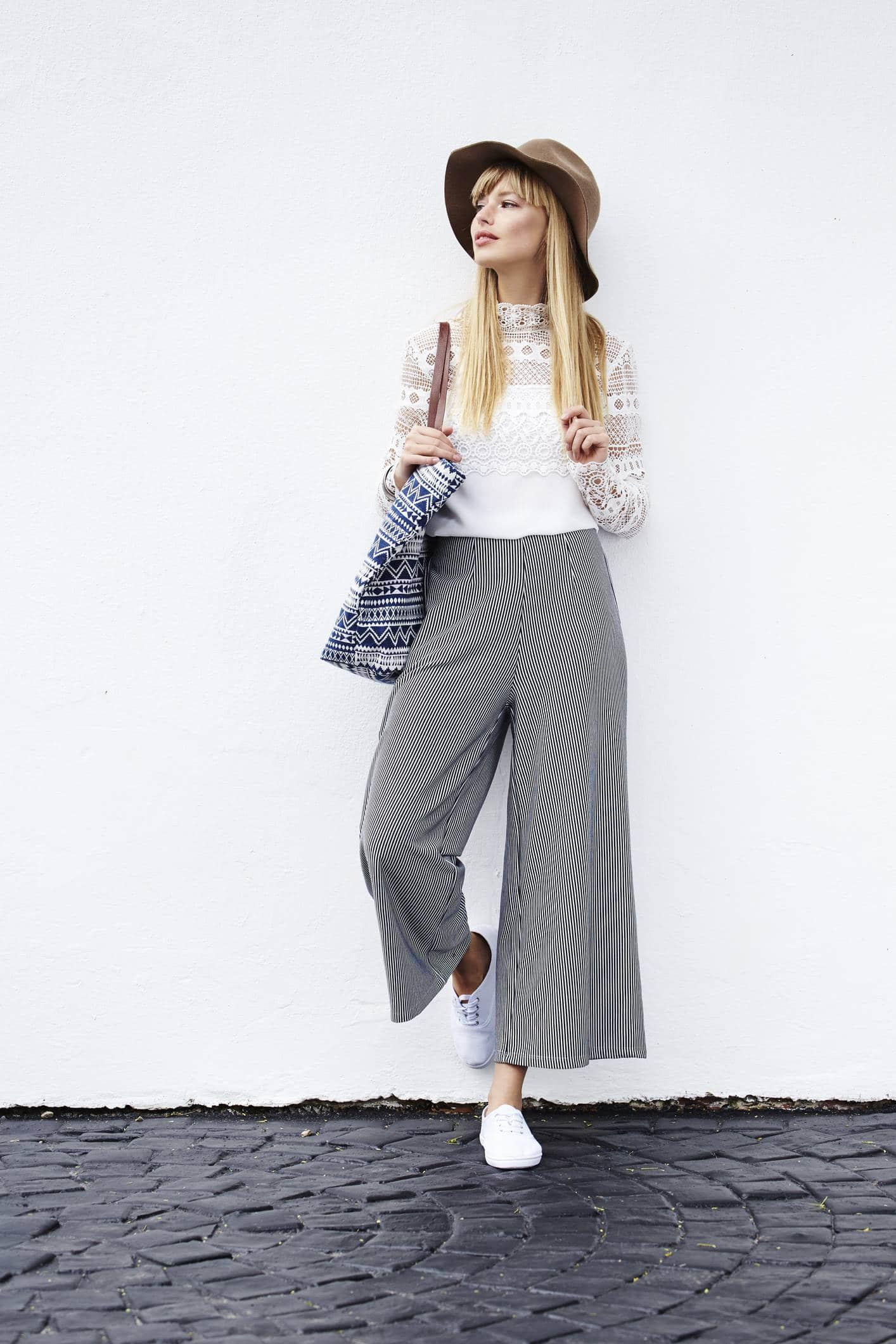 pantalons-tendance