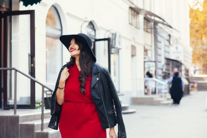 7 astuces style pour femme ronde