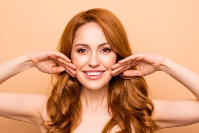 Comment raffermir l'oval du visage conseils, méthodes