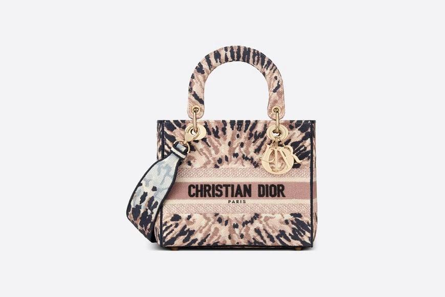 sac lady dior imprimé 2021
