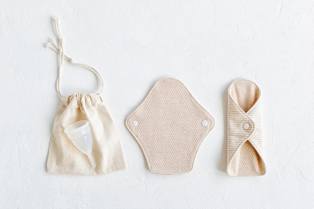 culotte de règle et serviette hygiénique lavable (3)