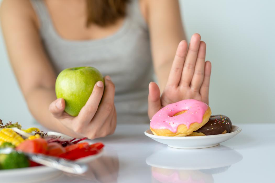 comment éviter grignoter entre les repas