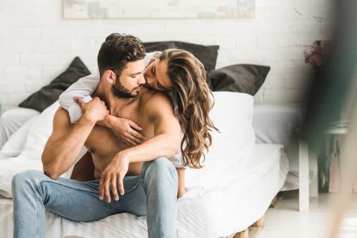 6 idées pour pimenter sa vie sexuelle