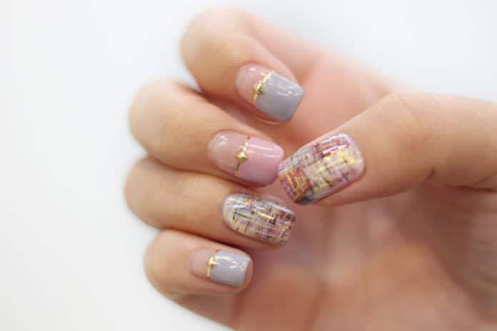 9 idées de nail art tendances