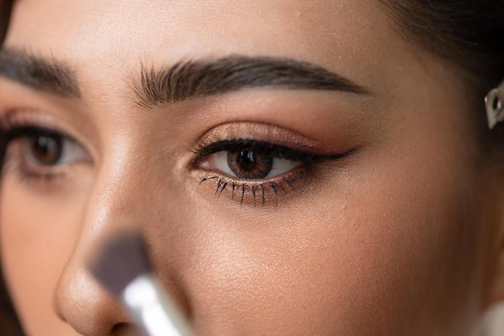 Comment faire un contouring du nez