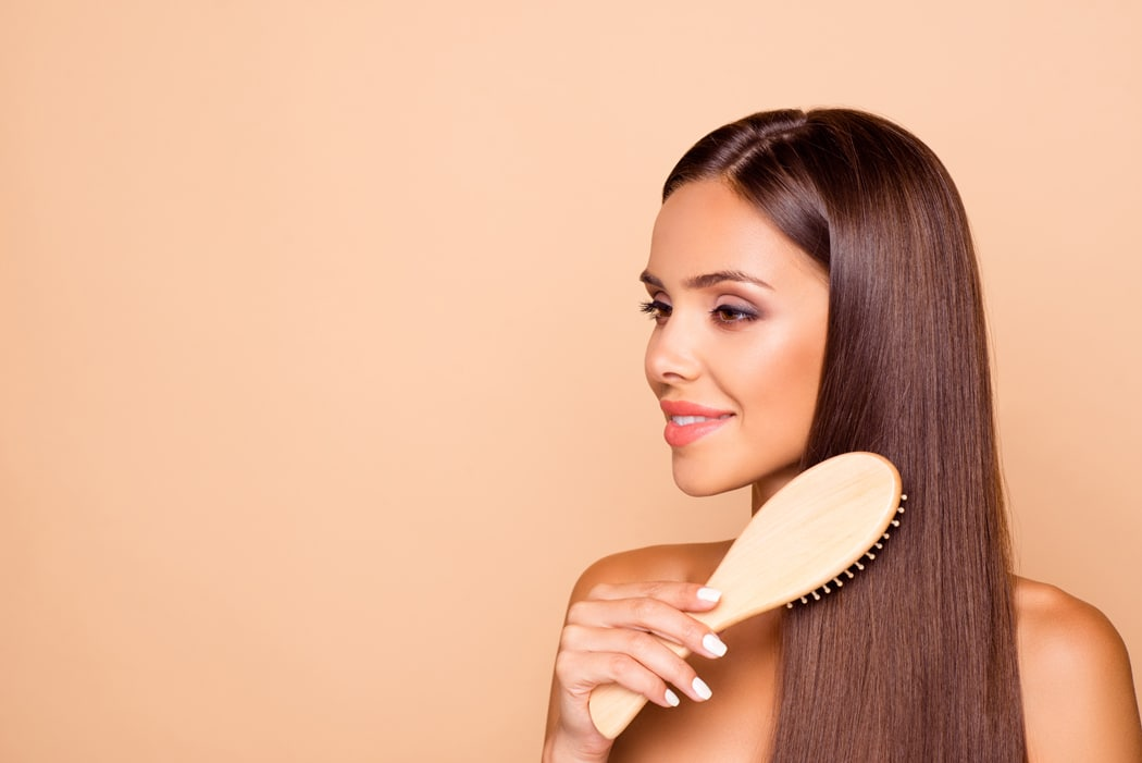 comment lisser cheveux sans lisseur (2)