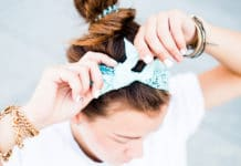 10 façons de nouer un foulard