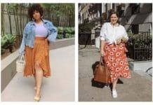 J'ai des formes, la jupe portefeuille est-elle faite pour moi