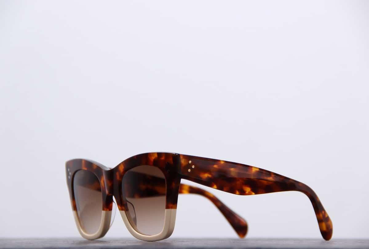 lunettes de soleil tendances