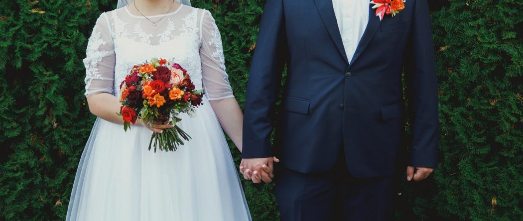 quel costume de mariage quand on n'a pas une taille standard