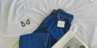 Comment porter le jean slouchy quand on est ronde