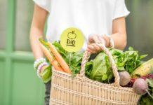 privilégier une alimentation bio